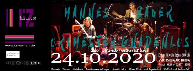 Hannes Bauer 2020 Header 1