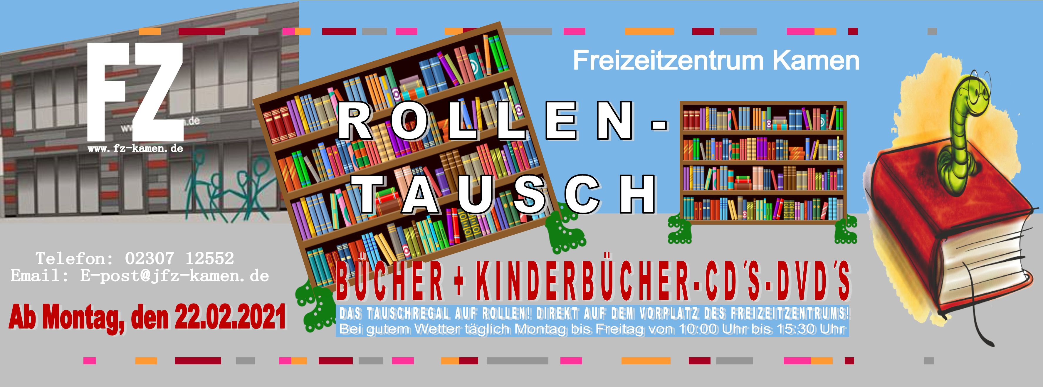 Header FB Rollentausch