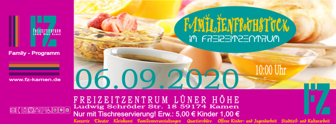 Header FZ Familienfrühstück 060920