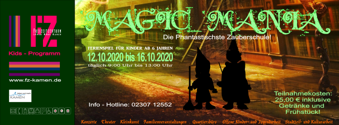 Header FZ Magic Mania 2020 neu