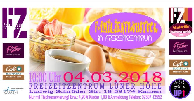Familienfrühstück 03