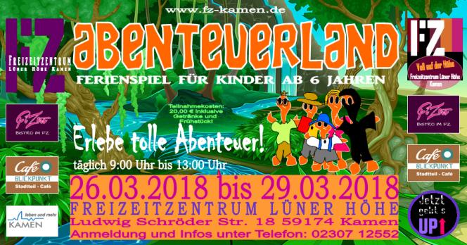 Abenteuerland 2018