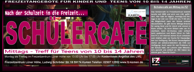 FZ 2015 Header Schuelercafe 2015 FB