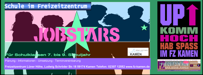 FZ 2018 Header Schule Jobstars