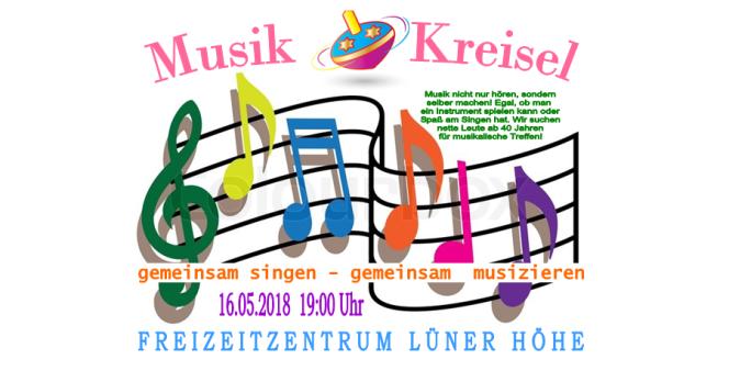 Musik Kreisel Header 0518