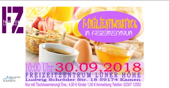 Familienfrühstück 09