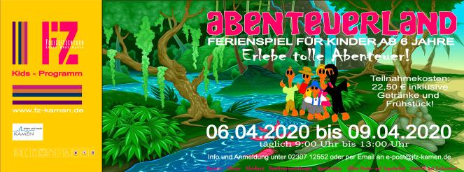Header FZ Abenteuerland 2020 Header 1