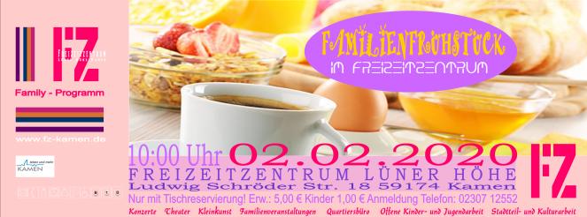 Header FZ Familienfrühstück 020220